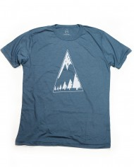 n58 mountains and trees_denim blue
